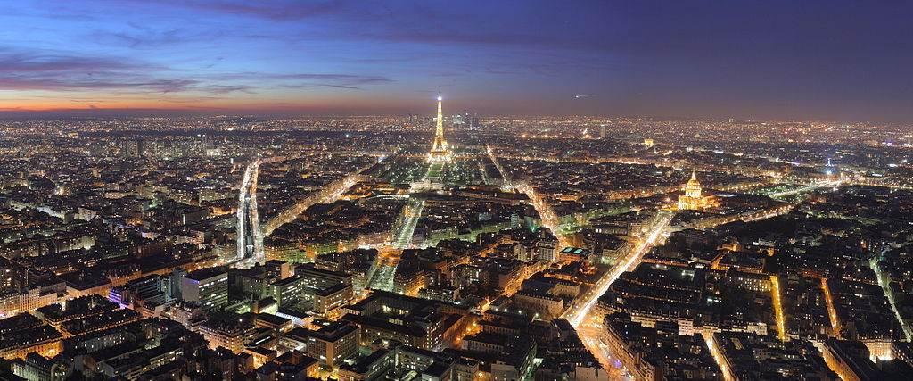 puente de diciembre en paris