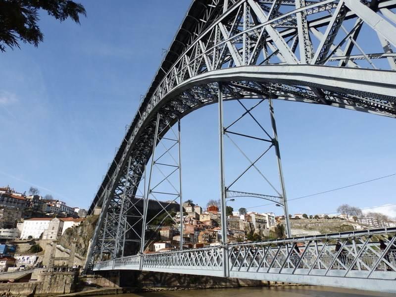 puente de diciembre en oporto