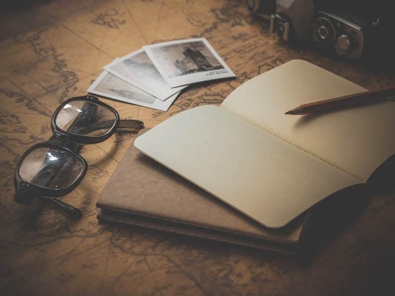 llibreta notes